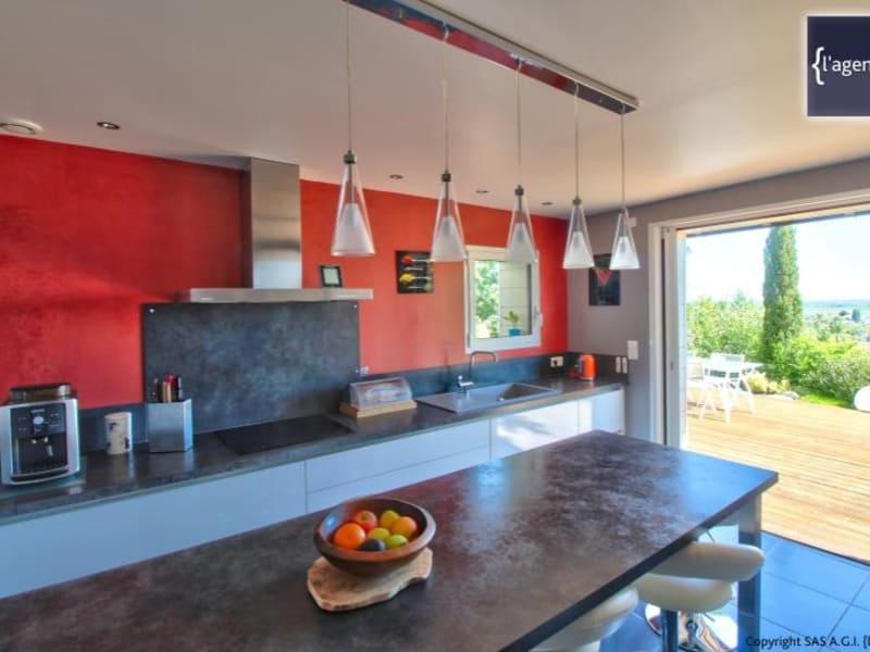 Vente maison / villa Lempdes 487600€ - Photo 3