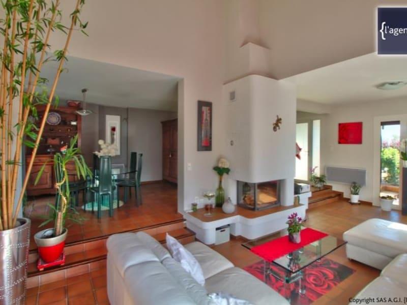 Vente maison / villa Lempdes 487600€ - Photo 4