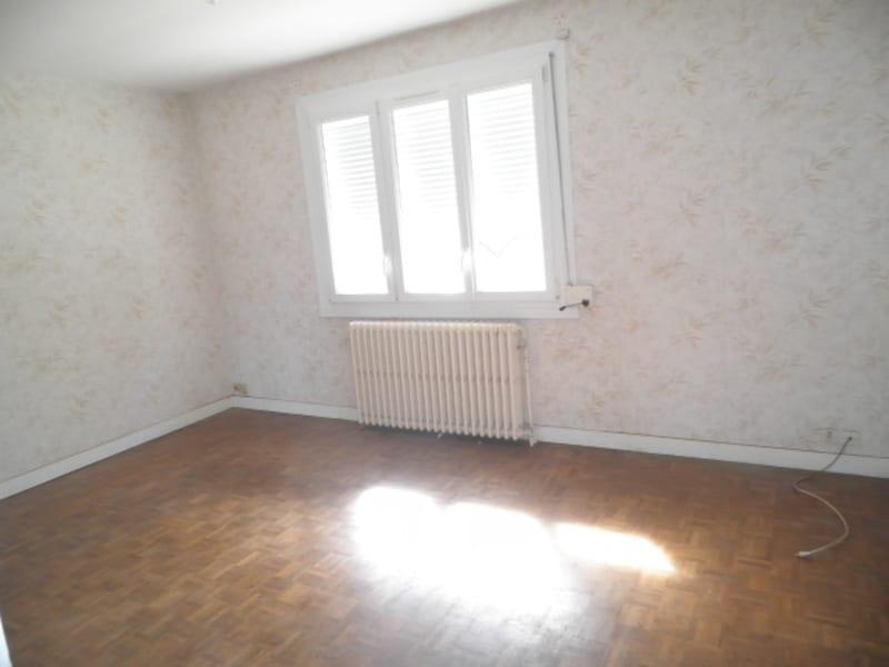 Vente maison / villa Martigne ferchaud 85360€ - Photo 3