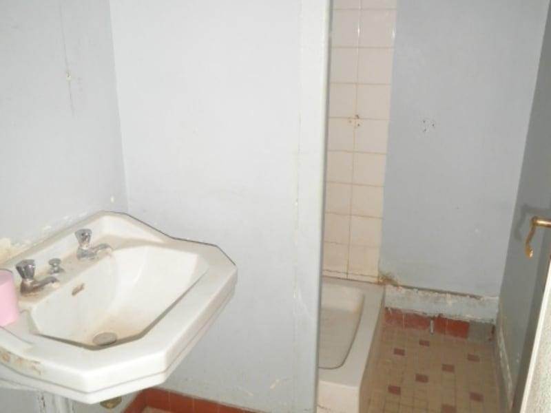 Vente maison / villa Martigne ferchaud 85360€ - Photo 4