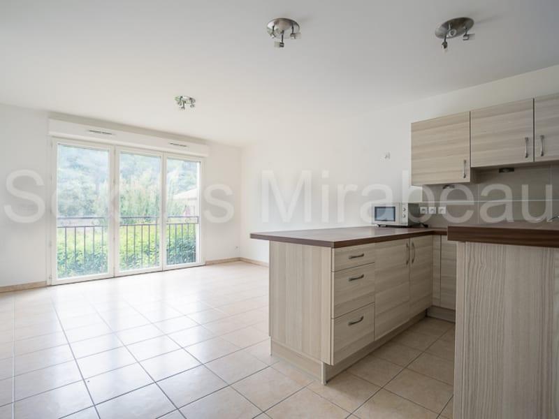 Vente appartement Vauvenargues 218000€ - Photo 1