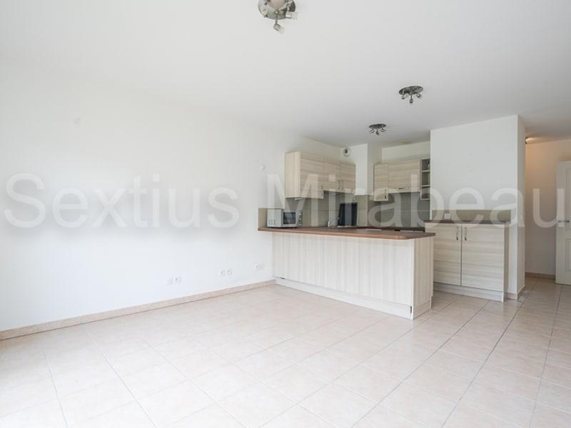 Vente appartement Vauvenargues 218000€ - Photo 2