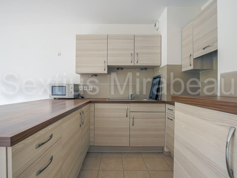 Vente appartement Vauvenargues 218000€ - Photo 3