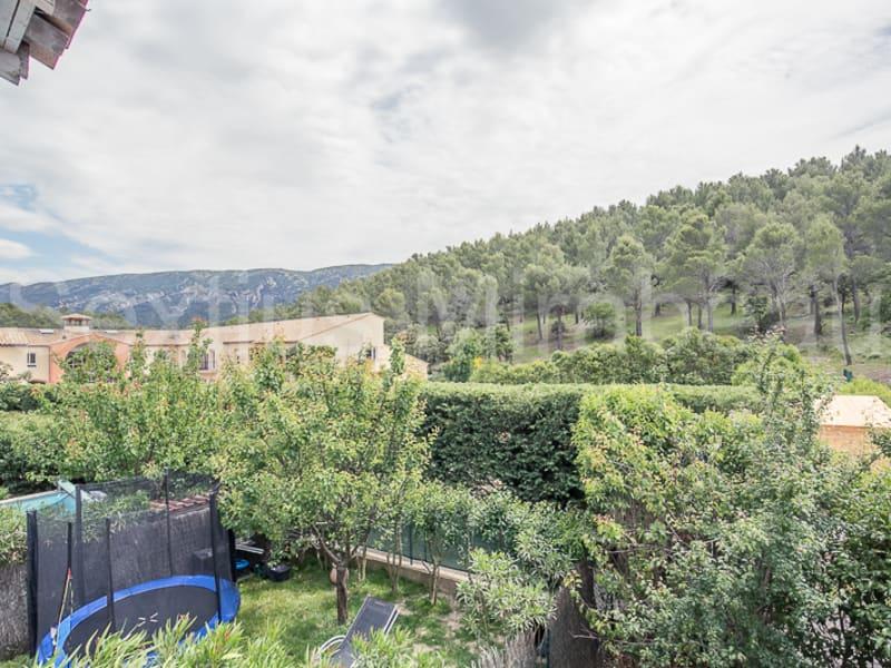 Vente appartement Vauvenargues 218000€ - Photo 8