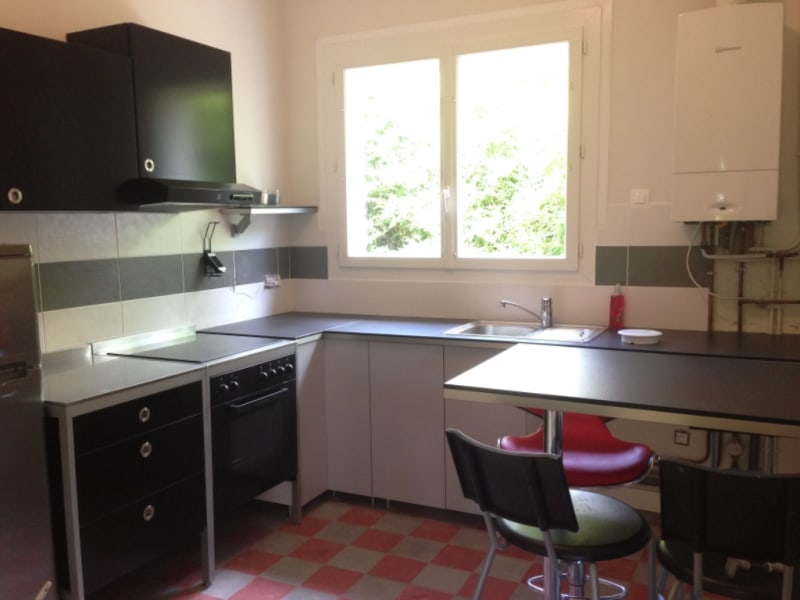 Location appartement Montpellier 420€ CC - Photo 1