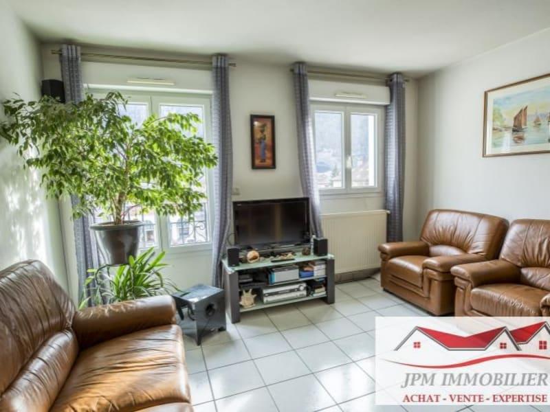 Venta  apartamento Cluses 179500€ - Fotografía 2