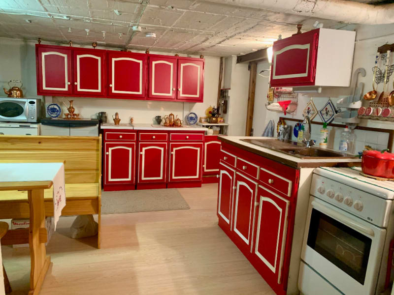 Sale house / villa Villeneuve saint georges 288000€ - Picture 8