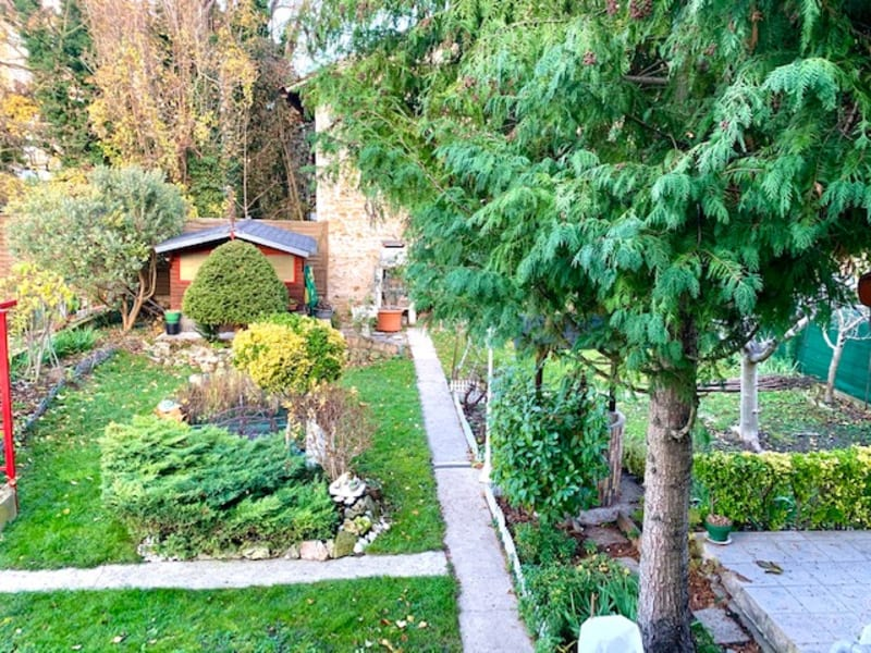 Sale house / villa Villeneuve saint georges 288000€ - Picture 10