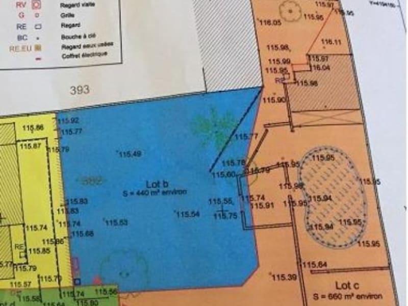 Vendita terreno Guilherand granges 180000€ - Fotografia 4