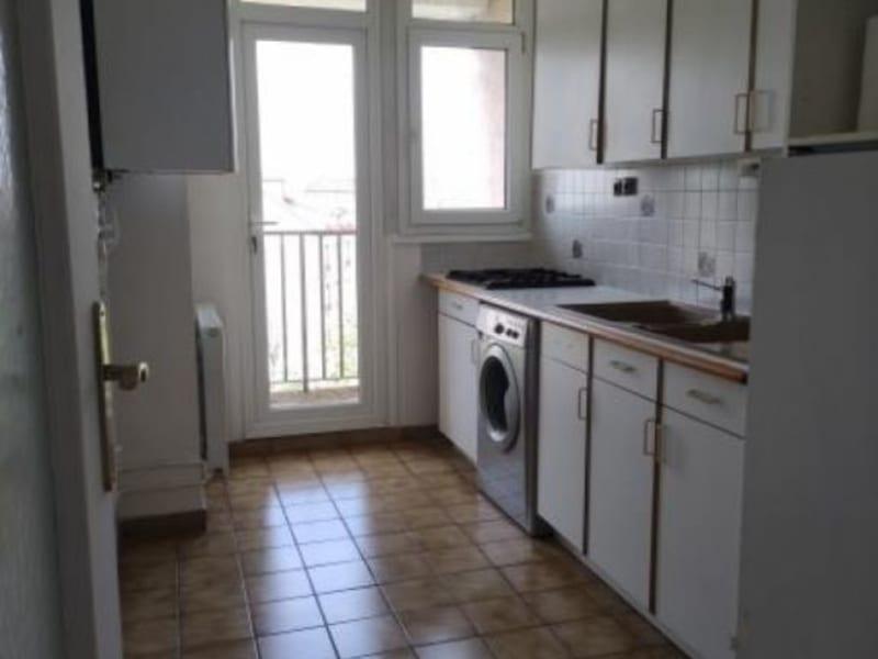 Rental apartment Palaiseau 800€ CC - Picture 1