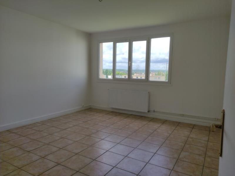 Rental apartment Palaiseau 800€ CC - Picture 2