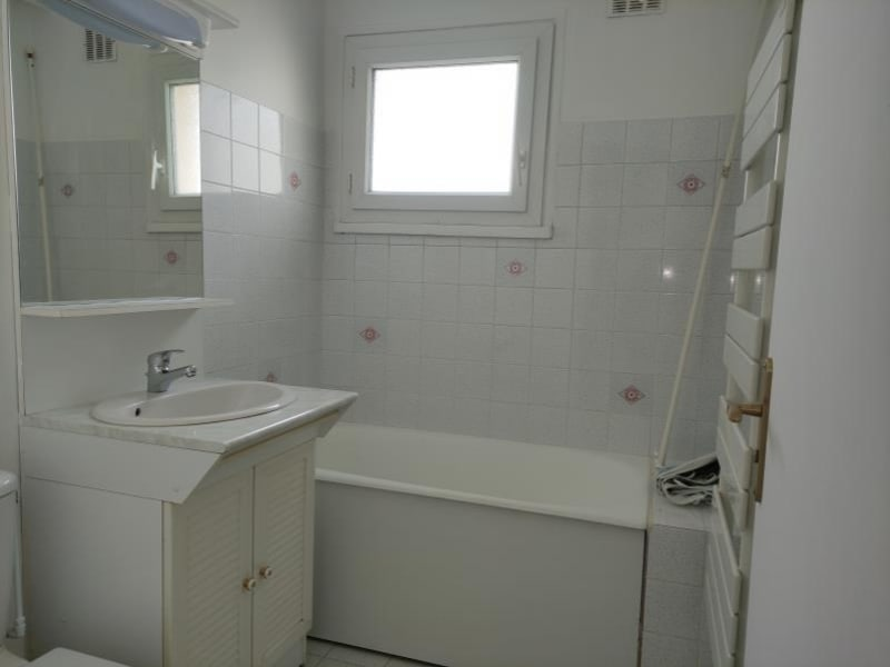 Rental apartment Palaiseau 800€ CC - Picture 3