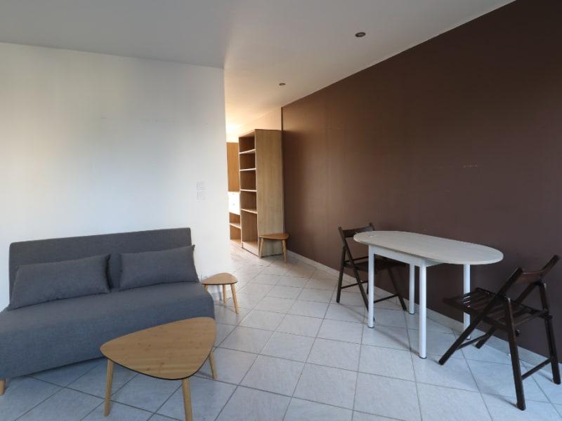 Rental apartment Champhol 520€ CC - Picture 1