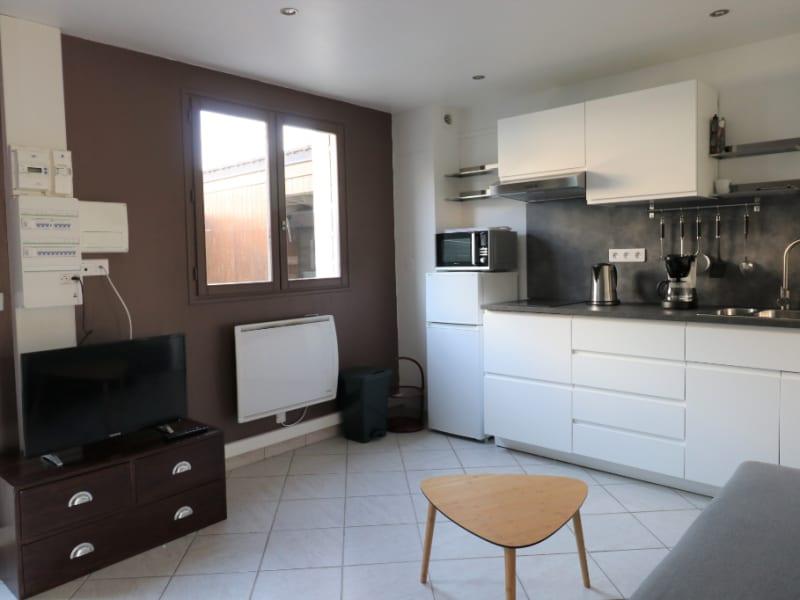 Rental apartment Champhol 520€ CC - Picture 2