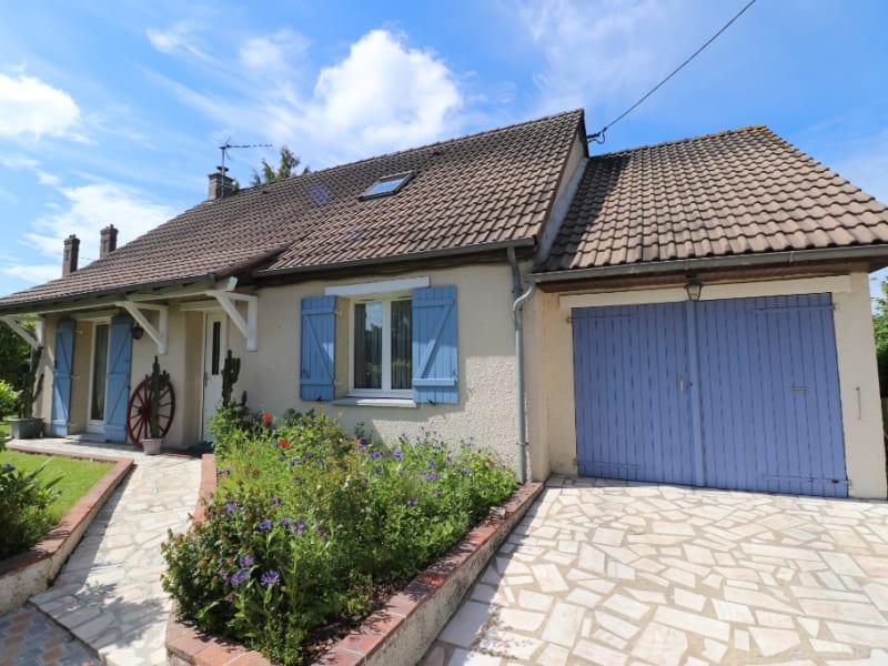 Vente maison / villa Bailleau le pin 190000€ - Photo 1