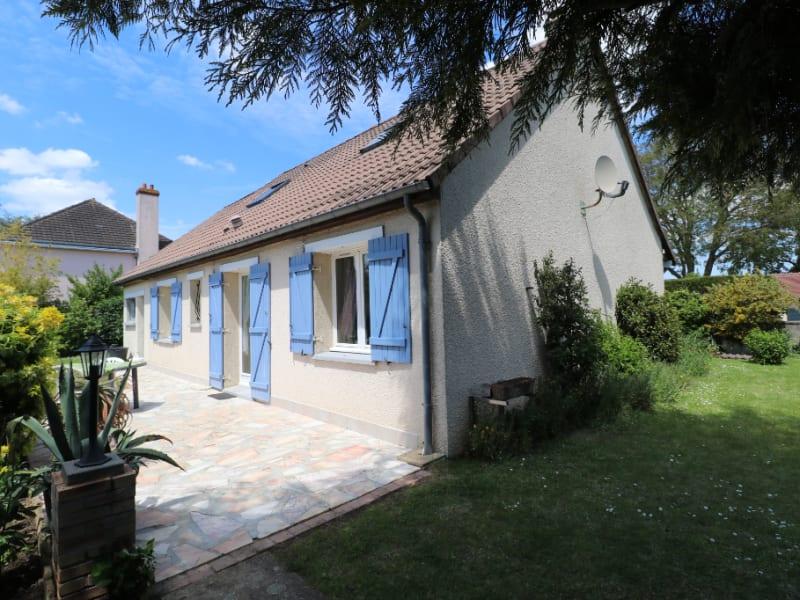 Vente maison / villa Bailleau le pin 190000€ - Photo 2