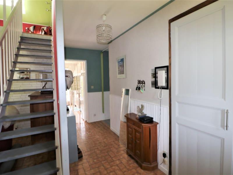 Vente maison / villa Bailleau le pin 190000€ - Photo 3
