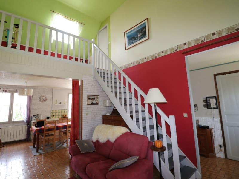 Vente maison / villa Bailleau le pin 190000€ - Photo 4
