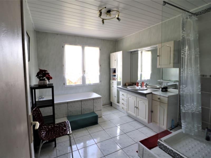 Vente maison / villa Bailleau le pin 190000€ - Photo 8