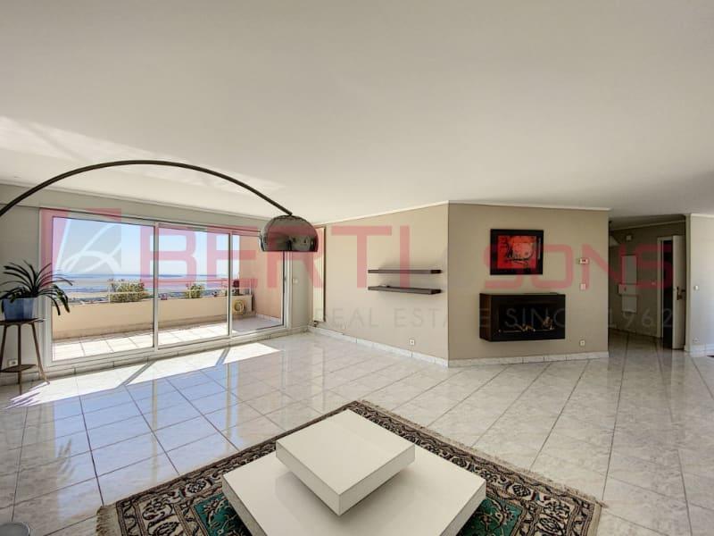 Sale apartment Mandelieu la napoule 726000€ - Picture 2