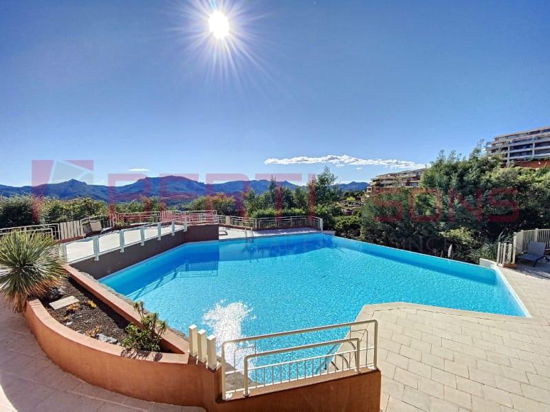 Sale apartment Mandelieu la napoule 726000€ - Picture 3