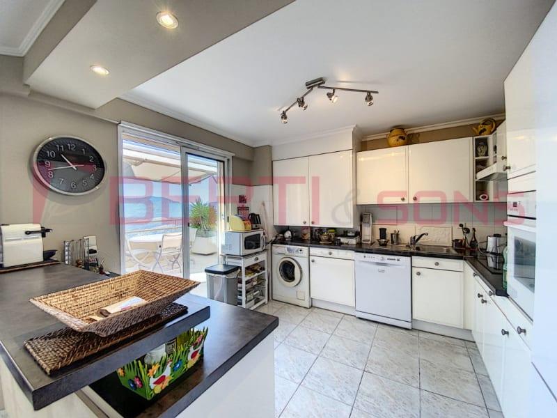 Sale apartment Mandelieu la napoule 726000€ - Picture 7