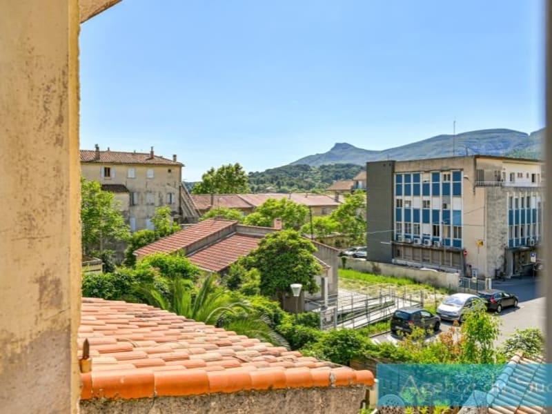 Vente appartement Roquevaire 149000€ - Photo 1