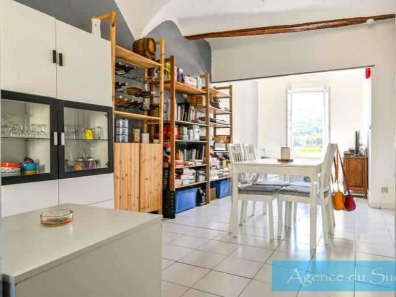 Vente appartement Roquevaire 149000€ - Photo 2