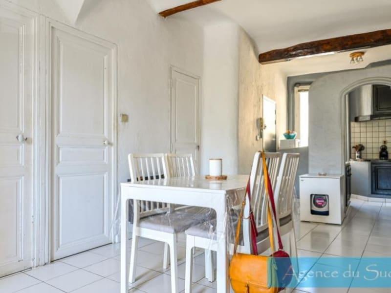 Vente appartement Roquevaire 149000€ - Photo 3