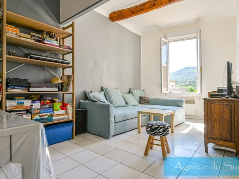 Vente appartement Roquevaire 149000€ - Photo 5