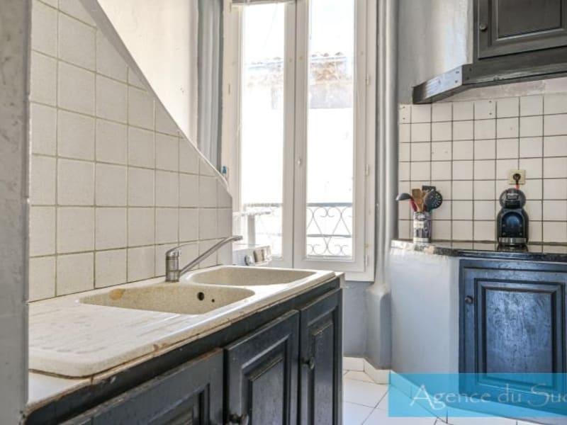 Vente appartement Roquevaire 149000€ - Photo 6