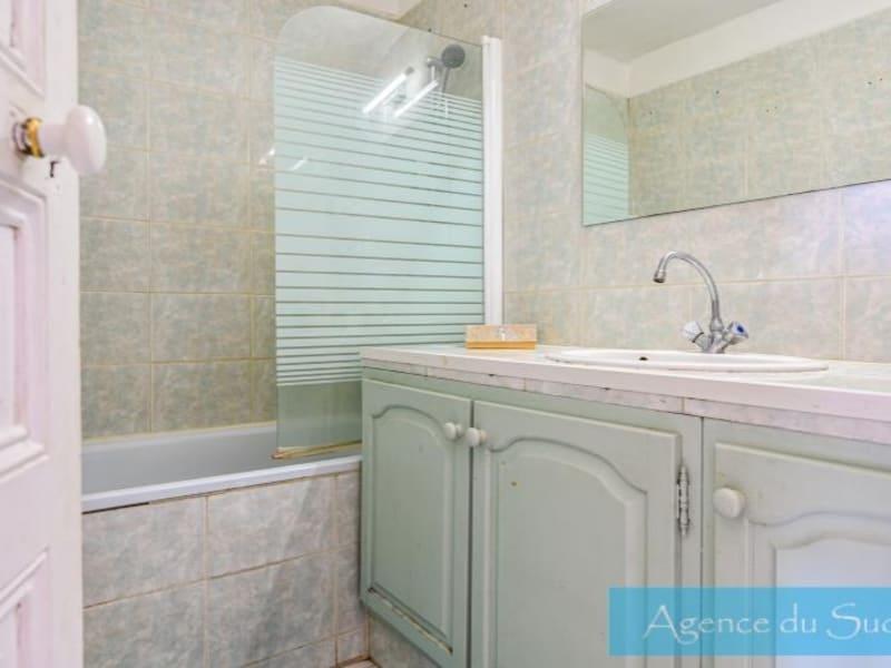 Vente appartement Roquevaire 149000€ - Photo 8