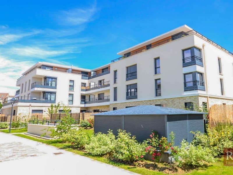 Vente appartement Plaisir 335000€ - Photo 1