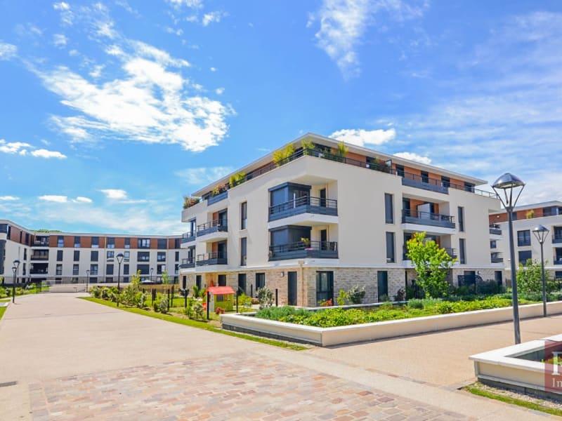Vente appartement Plaisir 335000€ - Photo 2