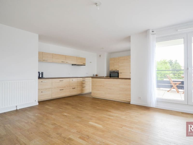Vente appartement Plaisir 335000€ - Photo 3