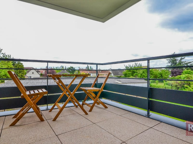 Vente appartement Plaisir 335000€ - Photo 4
