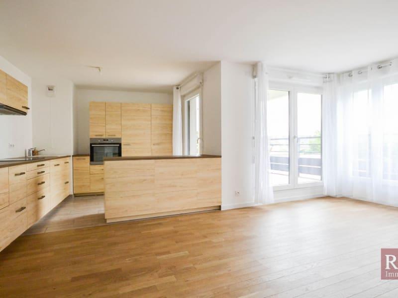 Vente appartement Plaisir 335000€ - Photo 7