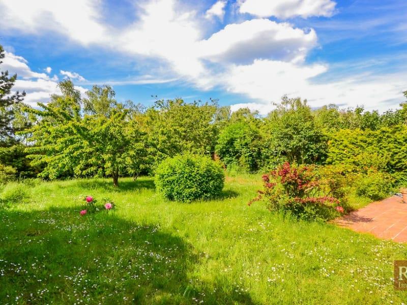 Vente maison / villa Les clayes sous bois 367500€ - Photo 2