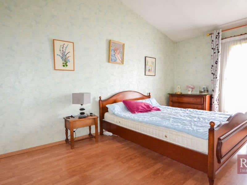 Vente maison / villa Les clayes sous bois 367500€ - Photo 9