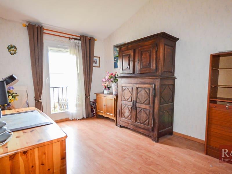 Vente maison / villa Les clayes sous bois 367500€ - Photo 11