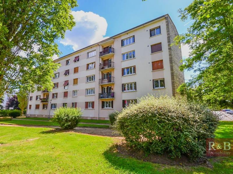 Sale apartment Les clayes sous bois 151500€ - Picture 6