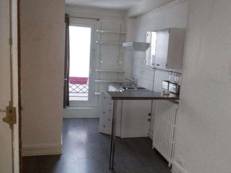 Location appartement Paris 17ème 512,56€ CC - Photo 1
