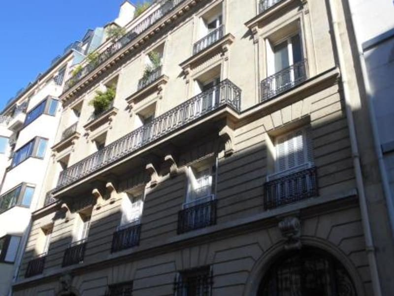 Location appartement Paris 17ème 512,56€ CC - Photo 8