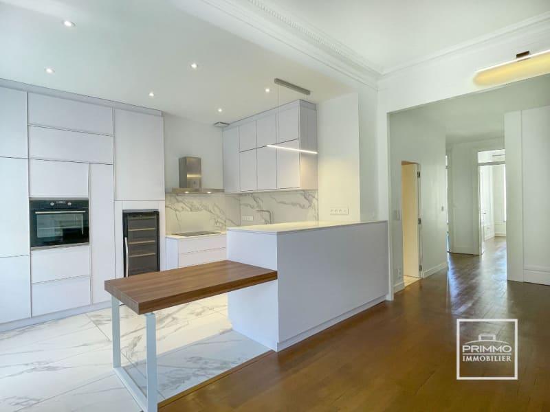 Vente appartement Lyon 6ème 649000€ - Photo 1