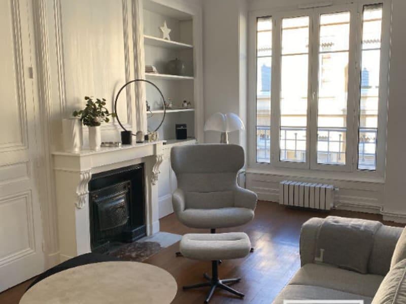 Vente appartement Lyon 6ème 649000€ - Photo 2
