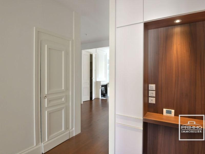 Vente appartement Lyon 6ème 649000€ - Photo 4