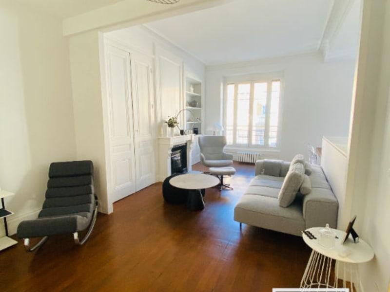 Vente appartement Lyon 6ème 649000€ - Photo 6