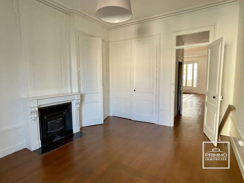 Vente appartement Lyon 6ème 649000€ - Photo 7