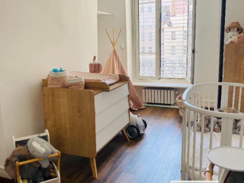 Vente appartement Lyon 6ème 649000€ - Photo 8