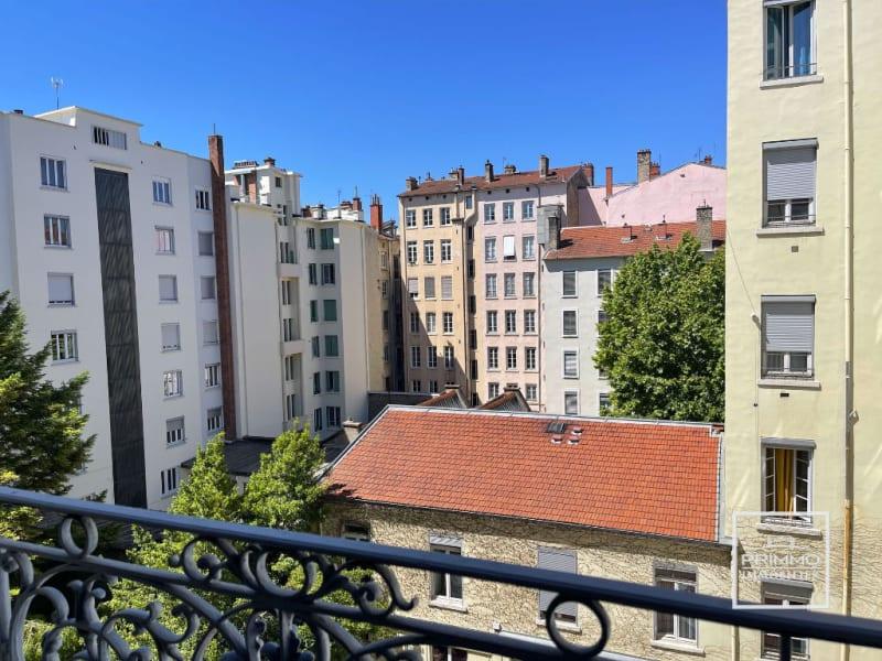 Vente appartement Lyon 6ème 649000€ - Photo 10